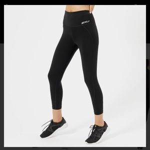 2XU Fitness HI-Rise Compression Tights